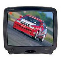 Телевизор Toshiba 14CJ1RS/RB