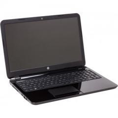 Ноутбук HP 15-G010 S-F9H95UAR