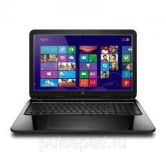 Ноутбук HP 15-R029 G9D74UAR