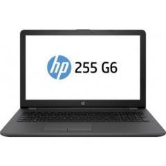 Ноутбук HP 255 G6 Dark Ash Textured
