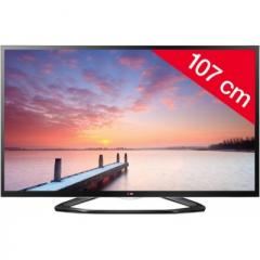 Телевизор LG 42LA640S
