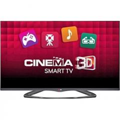 Телевизор LG 42LA660S
