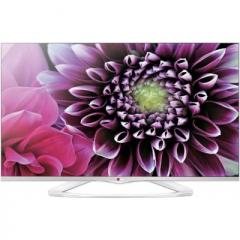 Телевизор LG 42LA667S