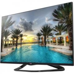 Телевизор LG 42LA669V