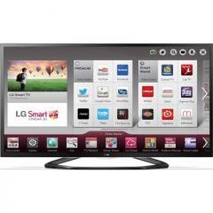 Телевизор LG 47LA640S