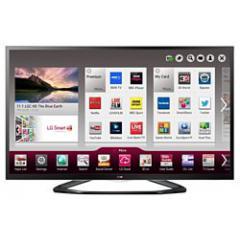 Телевизор LG 47LA640V