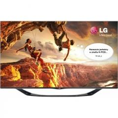 Телевизор LG 47LA690S
