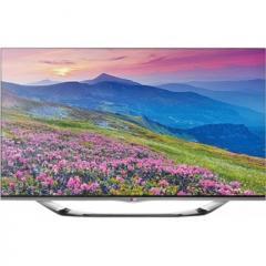 Телевизор LG 47LA691V