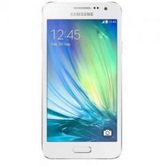 Телефон Samsung A300F Galaxy A3 Pearl