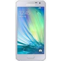 Телефон Samsung A300F Galaxy A3 Platinum