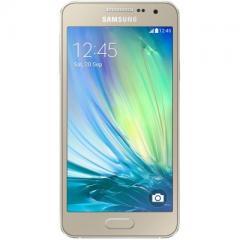 Телефон Samsung A300H Galaxy A3 Champagne