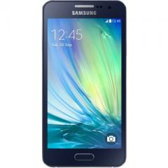 Телефон Samsung A300H Galaxy A3 Midnight