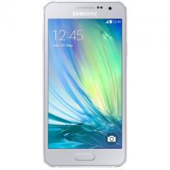 Телефон Samsung A300H Galaxy A3 Platinum