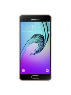Телефон Samsung A310F Galaxy A3 2016