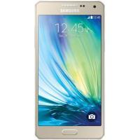 Телефон Samsung A500F Galaxy A5 Champagne