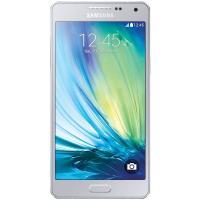 Телефон Samsung A500F Galaxy A5 Platinum