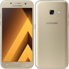 Телефон Samsung A520F Galaxy A5 Single Sim
