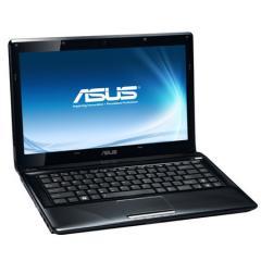 Ноутбук Asus A52N