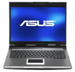 Ноутбук Asus A6500R