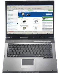 Ноутбук Asus A6Q00Km