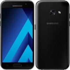 Телефон Samsung A720F Galaxy A7 Single Sim