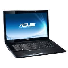 Ноутбук Asus A72F