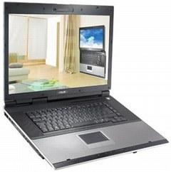 Ноутбук Asus A7R00J
