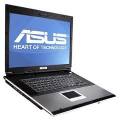 Ноутбук Asus A7Sv