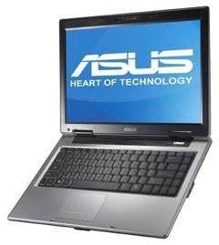 Ноутбук Asus A8H00Jn