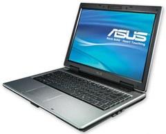 Ноутбук Asus A8Sc