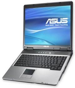 Ноутбук Asus A9500T