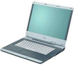 Ноутбук Fujitsu-Siemens Amilo PRO V2055