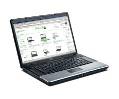 Ноутбук Fujitsu-Siemens Amilo Pa 2548