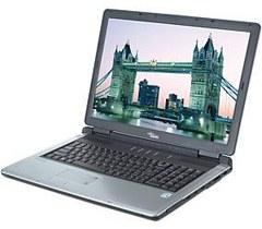 Ноутбук Fujitsu-Siemens Amilo Xi-1526