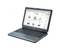 Ноутбук Fujitsu-Siemens Amilo Xi 2550