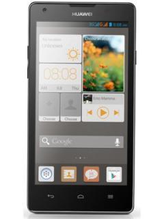 Телефон Huawei Ascend G700