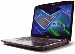 Ноутбук Acer Aspire 5530G
