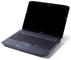 Ноутбук Acer Aspire 5930G