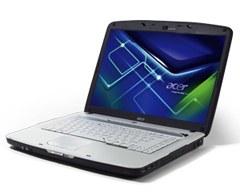 Ноутбук Acer Aspire 7520G