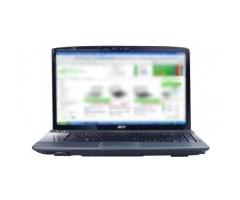 Ноутбук Acer Aspire 7730G