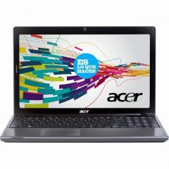 Ноутбук Acer Aspire AS5741G