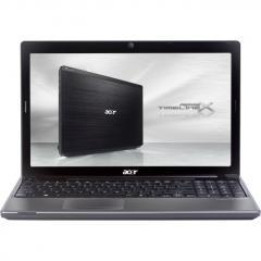 Ноутбук Acer Aspire AS5820T