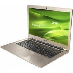 Ноутбук Acer Aspire S3-391-6616