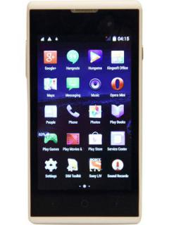 Телефон ZTE Blade Buzz V815W