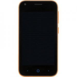 Телефон ZTE Blade L110 Orange