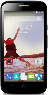 Телефон ZTE Blade Q Lux 4G