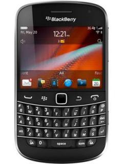 Телефон Blackberry Bold Touch 9900