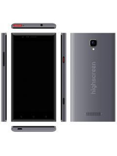 Телефон Highscreen Boost 3