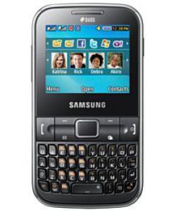 Телефон Samsung C3222 DuoS