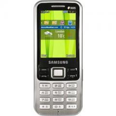 Телефон Samsung C3322 Midnight
